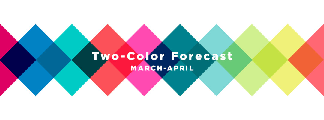 Two-Color Mar-Apr header